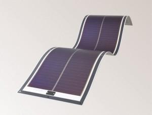 アモルファスシリコン太陽電池