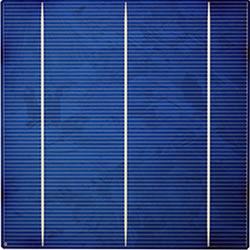 多結晶シリコン太陽電池セル